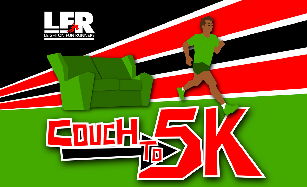 Leighton Fun Runners: Couch to 5k
