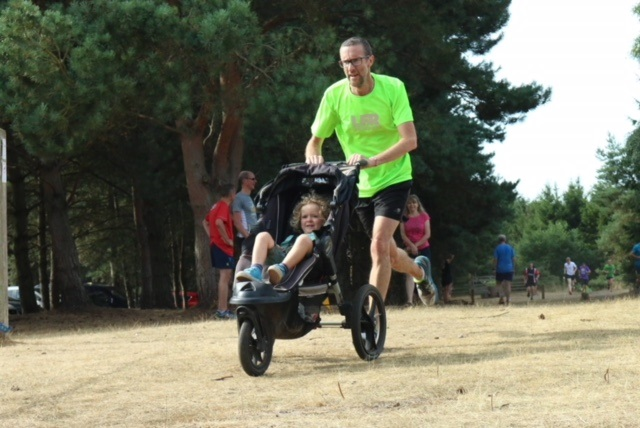 rushmere buggy