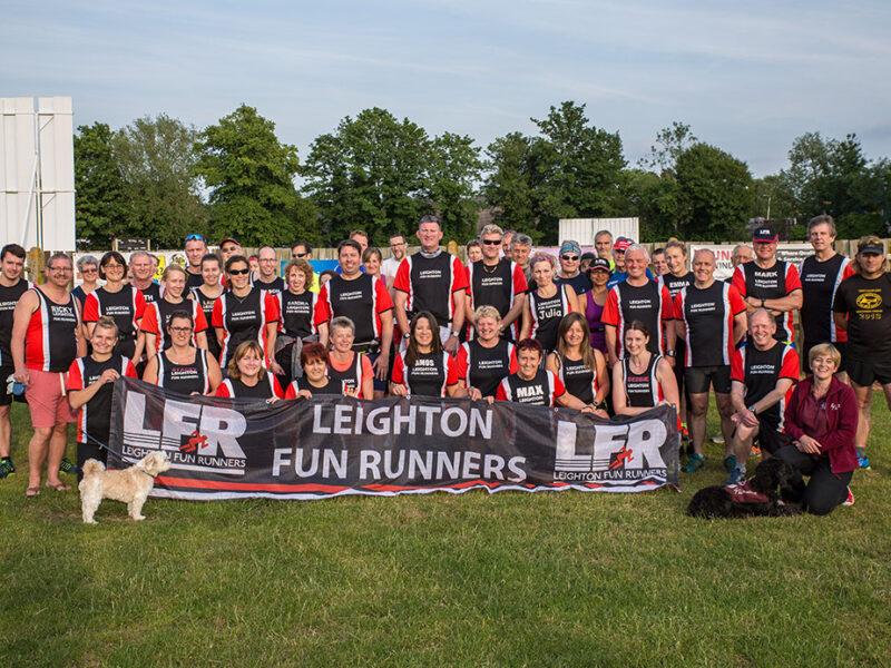 Leighton Fun Runners