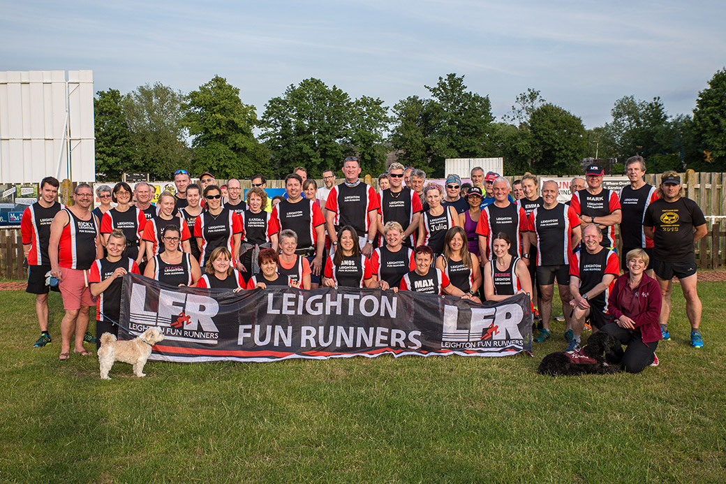 Leighton Fun Runners