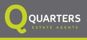 Quarters Logo