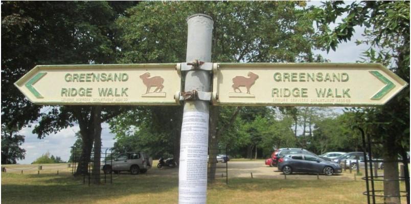 GSR Walk