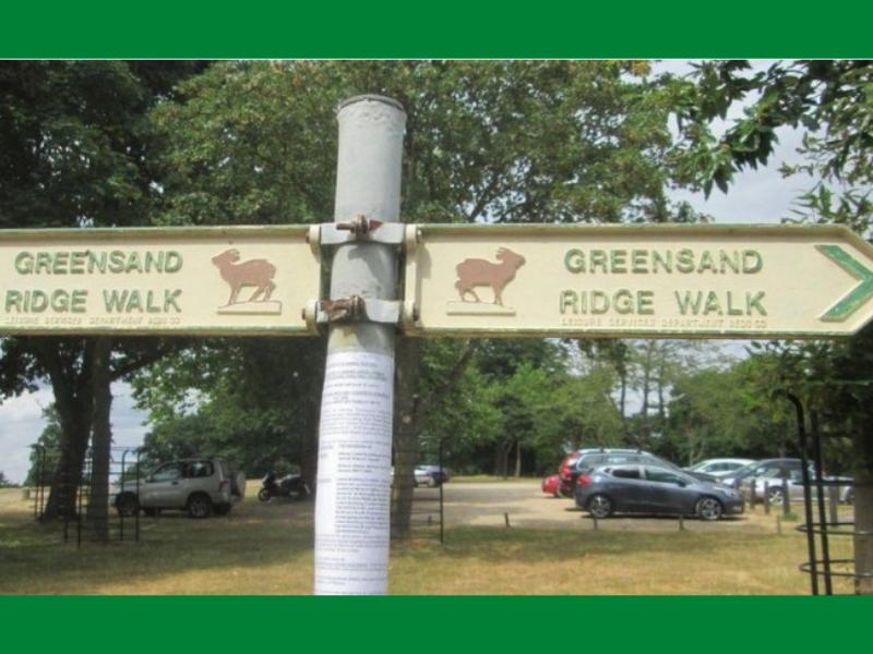 Greensand Ridge Relay