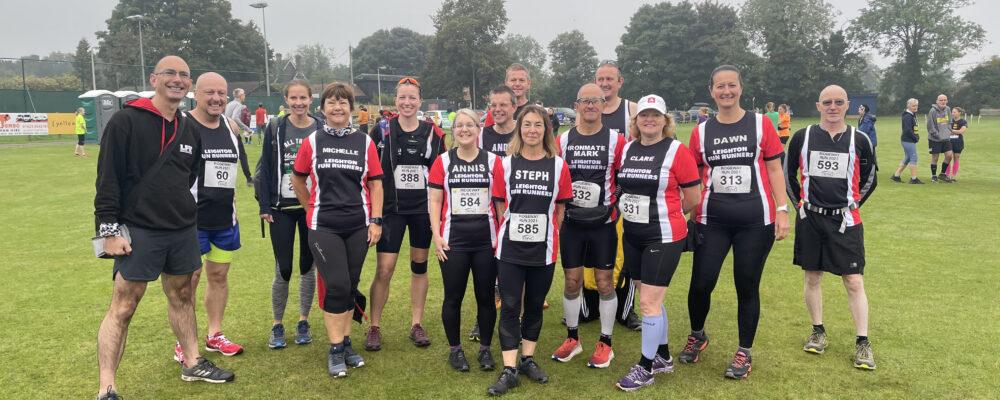LFR at The Ridgeway Run